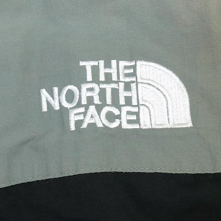 NORTH FACE(노스페이스) 블랙/그레이컬러 고어텍스 집업 점퍼