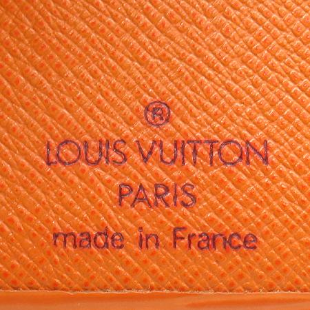 Louis Vuitton(루이비통) M6355H 에삐 레더 컴팩트 월릿 반지갑 이미지3 - 고이비토 중고명품