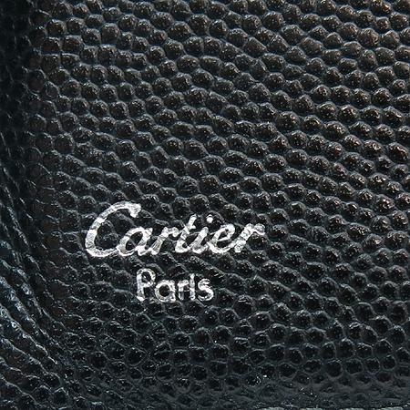 Cartier(까르띠에) L3000774 산토스 9 카드 슬롯 반지갑