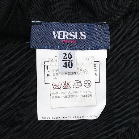 Versace(������ü) �? �÷� ���� ���ǽ�