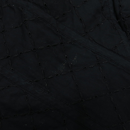 ANN TAYLOR(앤테일러) 블랙컬러 홀터넥 원피스 이미지5 - 고이비토 중고명품