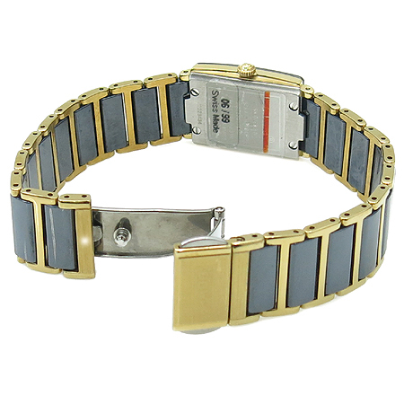 RADO(라도) R20283222 인테그랄 쥬빌레 네이비 세라믹 여성 시계 이미지4 - 고이비토 중고명품