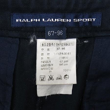 Polo Ralphlauren(폴로) 네이비 컬러 바지