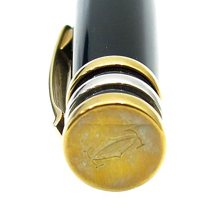 Cartier(까르띠에) 트리니티 18K촉 만년필