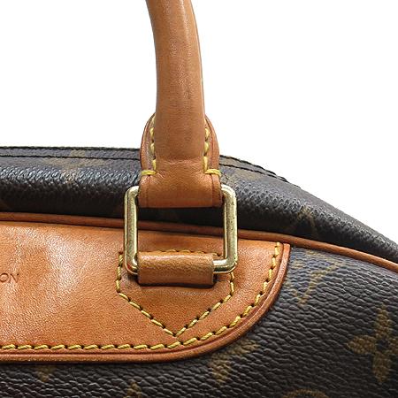 Louis Vuitton(���̺���) M42228 ���� ĵ���� Ʈ��� ��Ʈ��