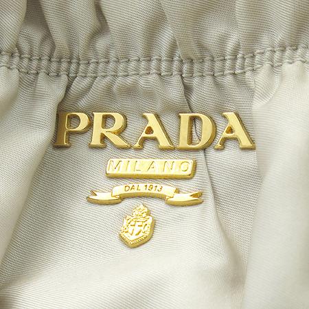 Prada(프라다) BN1792 고프레 패브릭 토트백+크로스 스트랩
