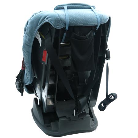 Britax(브라이택스) 메리디안 2 스카이 블루 카시트 (2.5~18kg 신생아용) 이미지3 - 고이비토 중고명품