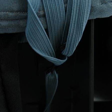 Britax(브라이택스) 메리디안 2 스카이 블루 카시트 (2.5~18kg 신생아용) 이미지6 - 고이비토 중고명품