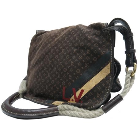 Louis Vuitton(루이비통) M40021 아망 크로스백 [강남본점] 이미지3 - 고이비토 중고명품