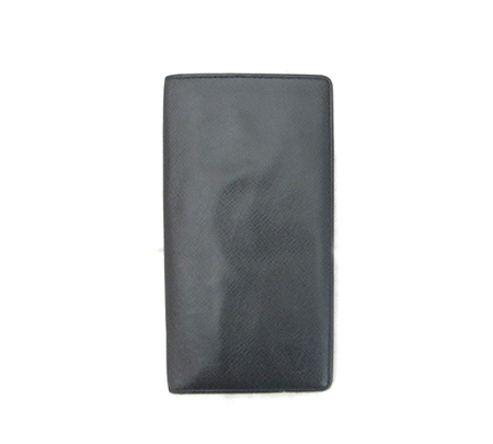 Louis Vuitton(루이비통) M30392 타이가 레더 포트 발레르 오거나이저 장지갑