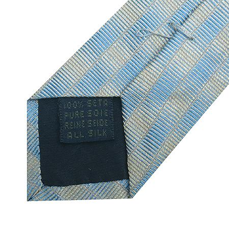 Prada(프라다) 100% 실크 넥타이