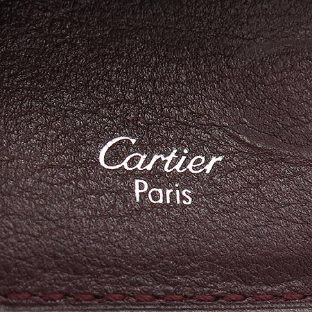 Cartier(��쿡) L3000579 ī���� 6Ȧ�� Ű���̽�