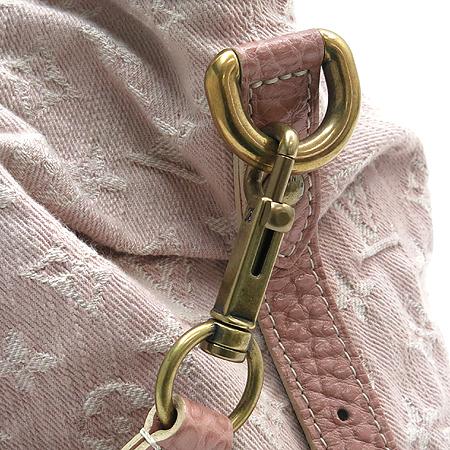 Louis Vuitton(루이비통) 모노그램 데님 네오캐비 2WAY