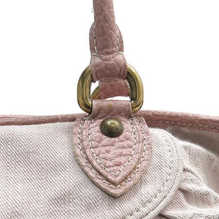 Louis Vuitton(루이비통) 모노그램 데님 네오캐비 2WAY [강남본점] 이미지5 - 고이비토 중고명품