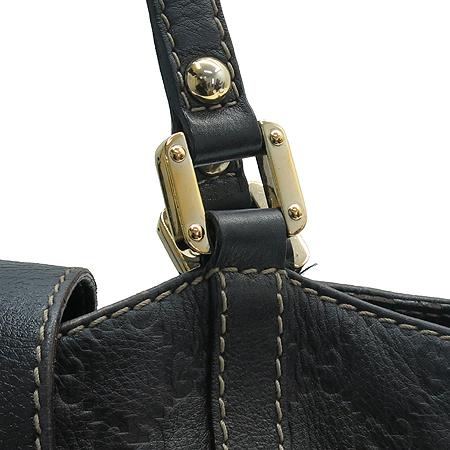 Gucci(구찌) 211935 금장 로고 장식 GG 시마 숄더백 이미지4 - 고이비토 중고명품