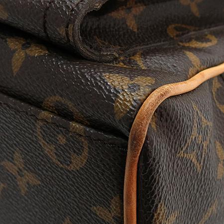 Louis Vuitton(루이비통) M40026 모노그램 캔버스 맨하탄 PM 토트백 이미지6 - 고이비토 중고명품
