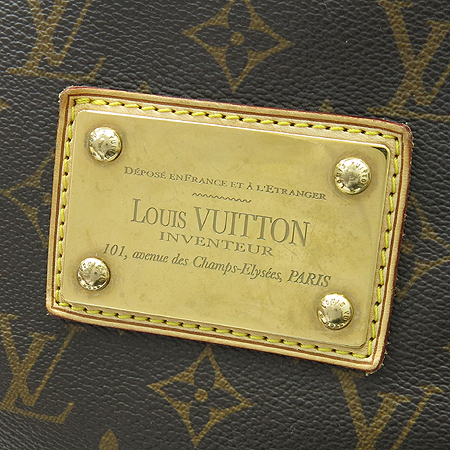 Louis Vuitton(루이비통) M56381 모노그램 캔버스 갈리에라GM 숄더백