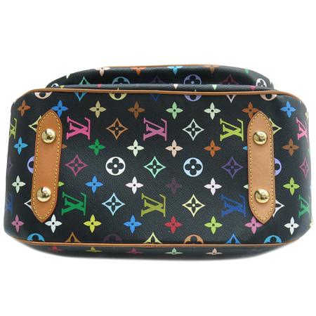 Louis Vuitton(루이비통) M40126 모노그램 멀티 컬러 블랙 리타 2WAY [부산서면롯데점] 이미지6 - 고이비토 중고명품