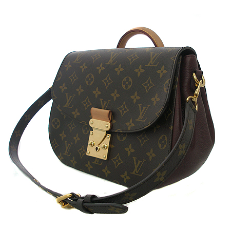 Louis Vuitton(루이비통) M40581 모노그램 캔버스 에덴 MM 2WAY 이미지2 - 고이비토 중고명품