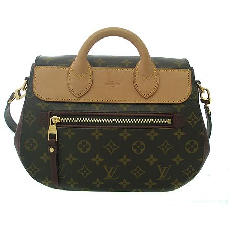 Louis Vuitton(루이비통) M40581 모노그램 캔버스 에덴 MM 2WAY 이미지4 - 고이비토 중고명품