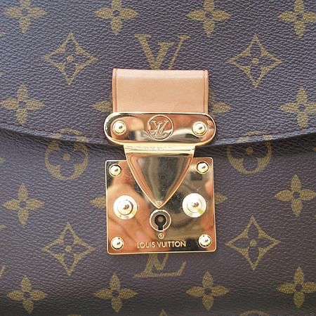 Louis Vuitton(루이비통) M40581 모노그램 캔버스 에덴 MM 2WAY 이미지5 - 고이비토 중고명품