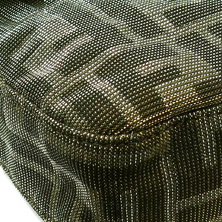 Fendi(펜디) 8BR600 FF 로고 자가드 바게트 버클 장식 숄더백 이미지5 - 고이비토 중고명품