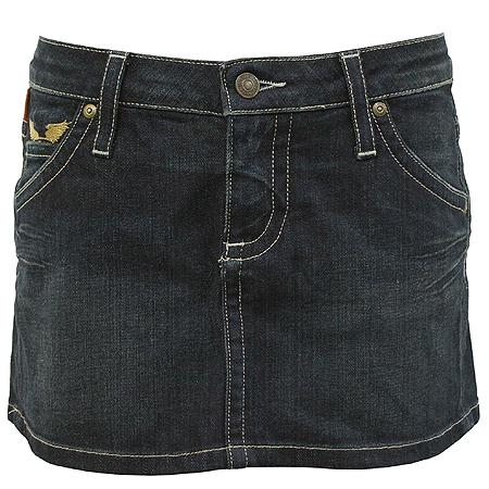 Premium Jeans(프리미엄진) ROBIN'S JEAN (로빈슨진) 청스커트