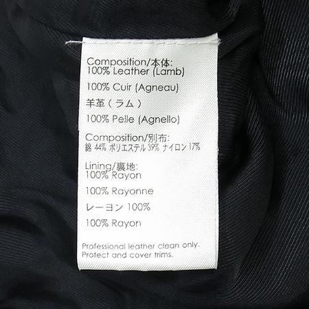 3.1 PHILLIP LIM(필립림) 양가죽 자켓 이미지5 - 고이비토 중고명품