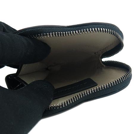 Burberry(버버리) 노바 체크 PVC 하트 동전 지갑