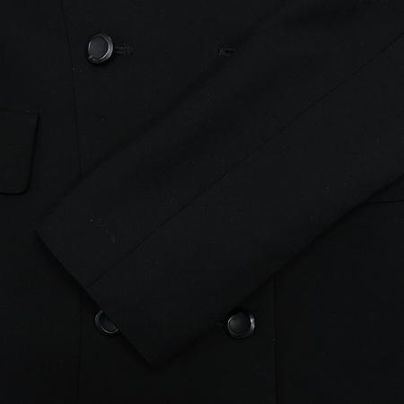 MAJE(마쥬) 블랙컬러 더블버튼 코트 이미지3 - 고이비토 중고명품