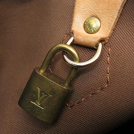 Louis Vuitton(루이비통) M41528 모노그램 캔버스 스피디 25 토트백 이미지5 - 고이비토 중고명품