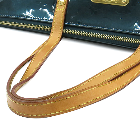 Louis Vuitton(루이비통) M93673 모노그램 베르니 블루 뉘 벨레뷰GM 토트백