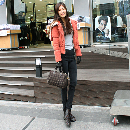 Louis Vuitton(루이비통) M95224 모노그램 미니린 스피디30 토트백