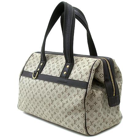Louis Vuitton(루이비통) M92310 모노그램 미니 조세핀 GM 토트백 [강남본점] 이미지2 - 고이비토 중고명품