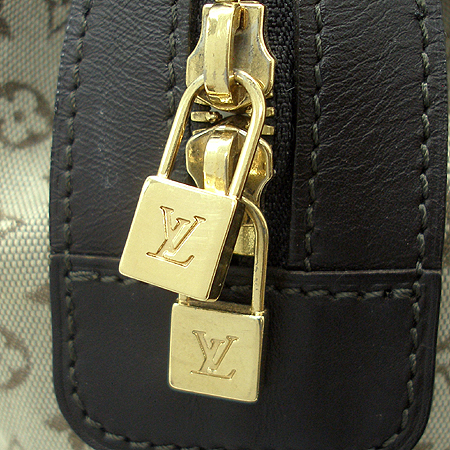 Louis Vuitton(루이비통) M92310 모노그램 미니 조세핀 GM 토트백 [강남본점] 이미지3 - 고이비토 중고명품
