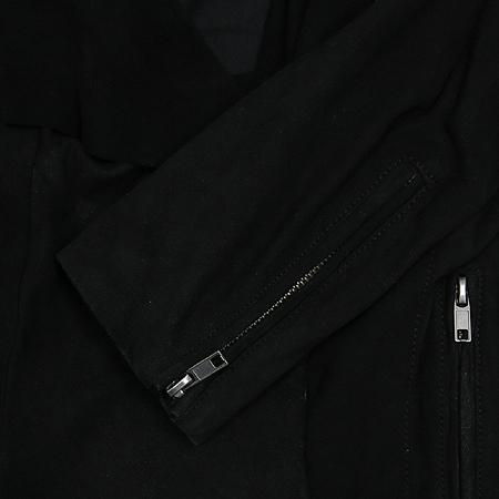 MAJE(마쥬) 블랙 컬러 자켓
