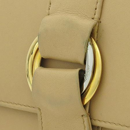 Cartier(까르띠에) L3000664 트리니티 3단 중지갑 [강남본점] 이미지3 - 고이비토 중고명품