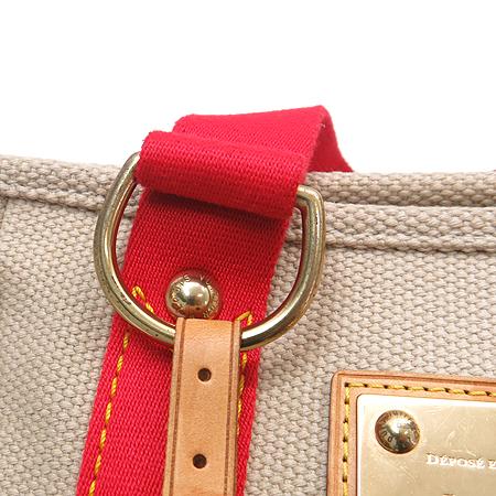 Louis Vuitton(루이비통) 안티구아 카바스 PM 토트백 이미지6 - 고이비토 중고명품