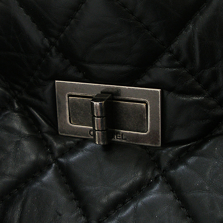 Chanel(샤넬) 2.55 빈티지 멀티 포켓 메탈 체인 런웨이 숄더백