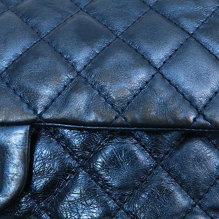 Chanel(샤넬) 2.55 빈티지 메탈릭 금장 체인 S 사이즈 숄더백