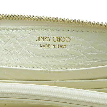 JIMMY CHOO(지미추) 금장 체인 장식 숄더 겸 클러치 백 [강남본점] 이미지7 - 고이비토 중고명품