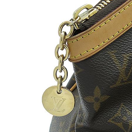 Louis Vuitton(루이비통) M40144 모노그램 캔버스 티볼리GM 숄더백 [강남본점] 이미지4 - 고이비토 중고명품