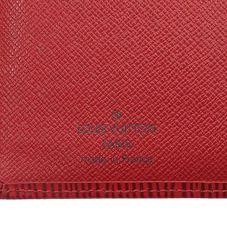 Louis Vuitton(루이비통) M63257 에삐 레더 컨티넨탈 장지갑