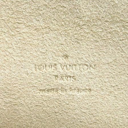 Louis Vuitton(���̺���) M51855 ���� ĵ���� ����Ʈ �÷η�ƾ �Ŀ�ġ + M67303 ��� ��Ʈ��
