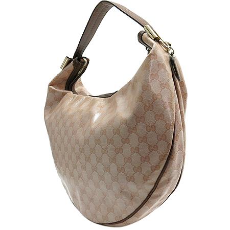 Gucci(����) 181492 GG�ΰ� PVC ȣ�� �����