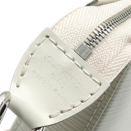 Louis Vuitton(루이비통) M4077J 에삐 레더 포쉐트 악세수아 NM 파우치 숄더백 이미지4 - 고이비토 중고명품