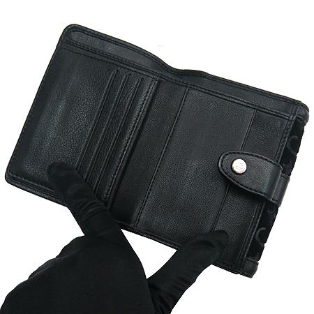 Celine(셀린느) 블라종 스웨이드 반지갑 [인천점] 이미지4 - 고이비토 중고명품