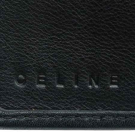 Celine(셀린느) 블라종 스웨이드 반지갑 [인천점] 이미지5 - 고이비토 중고명품