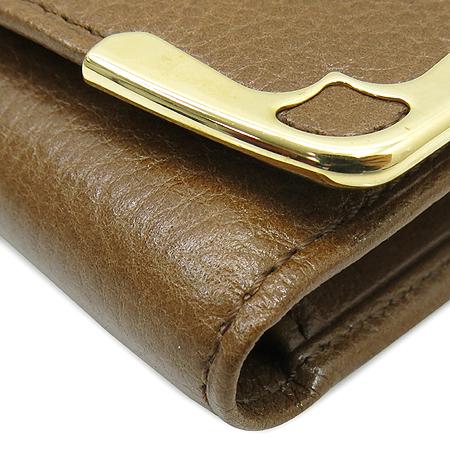 Cartier(까르띠에) L3000812 마르첼로 3단 반지갑