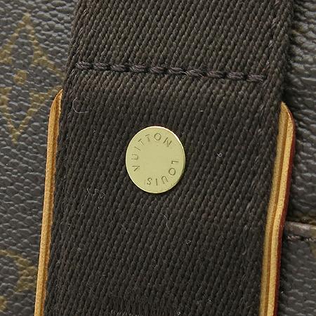 Louis Vuitton(루이비통) M40476 모노그램 캔버스 위캔더 보부르 MM 여행용 토트백 [명동매장]